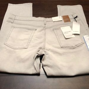 Goodfellow and co total flex jeans.  New.